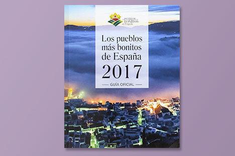 Guía De Los Pueblos Más Bonitos De España 2017