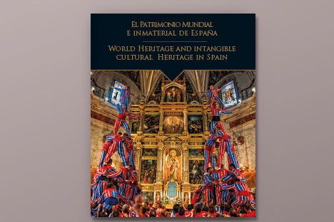Patrimonio Mundial e Inmaterial de España