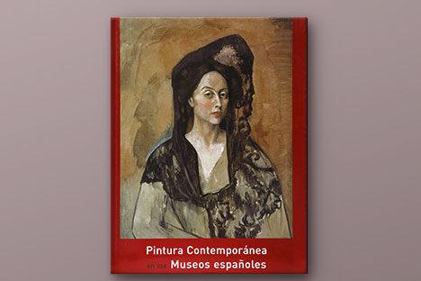 Pintura contemporánea en los museos españoles