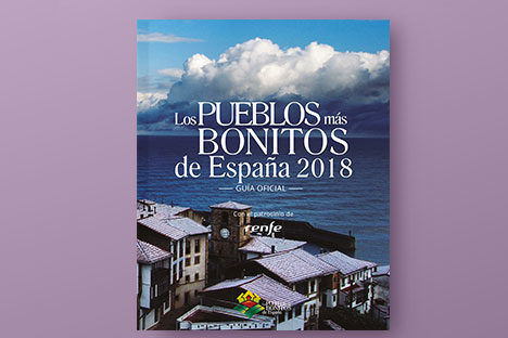 Guía de los Pueblos más Bonitos de España 2018