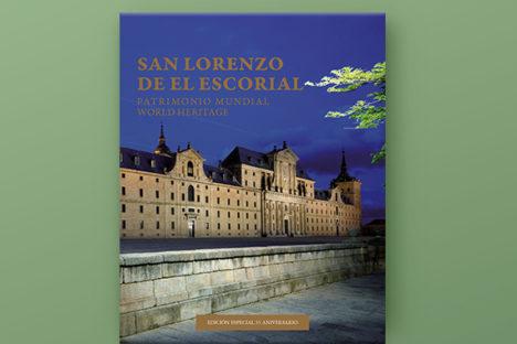Monasterio de el escorial ediciones alymar patrimonio humanidad